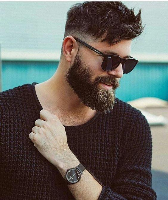 7 dicas profissionais sobre cuidados com a barba   – Bart