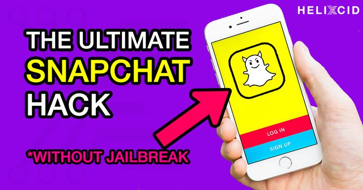 Download latest snapchat ipa for ios 11 iphone without