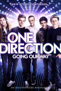 One Direction: Going Our Way (2013) #Biography #Documentary #Music #Movie4k#One Direction: Going Our Way (2013)