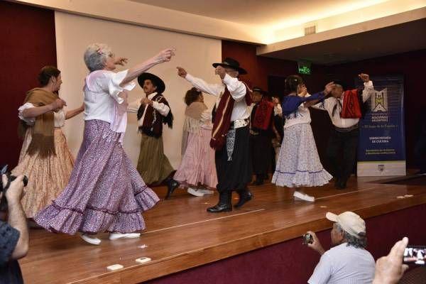 La cultura de Malvinas Argentinas tuvo un cierre de año a lo grande