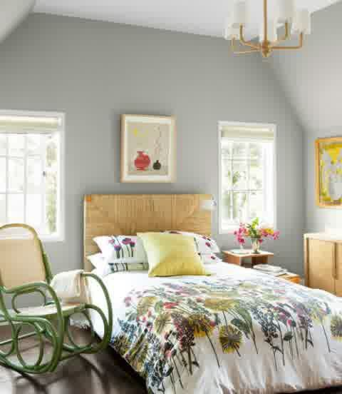 Guest Bedroom For Seniors