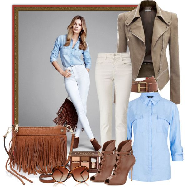 Date sett by milkalilien on Polyvore featuring Doublju, Armani Jeans, Gianvito Rossi, Rebecca Minkoff, MANGO, Oasis and H&M