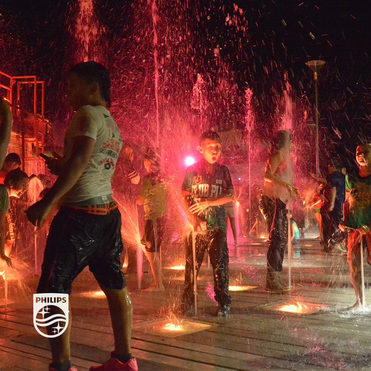 Interactive lighting is uniting urban communities. Celebrate city lighting with us this #CPL2015 http://philips.to/1A0GwcX