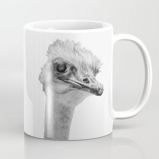 #Ostrich