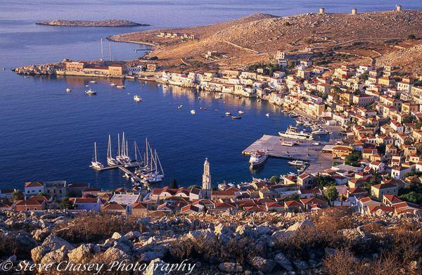 GREECE CHANNEL | Chalki island MZS-070710-204