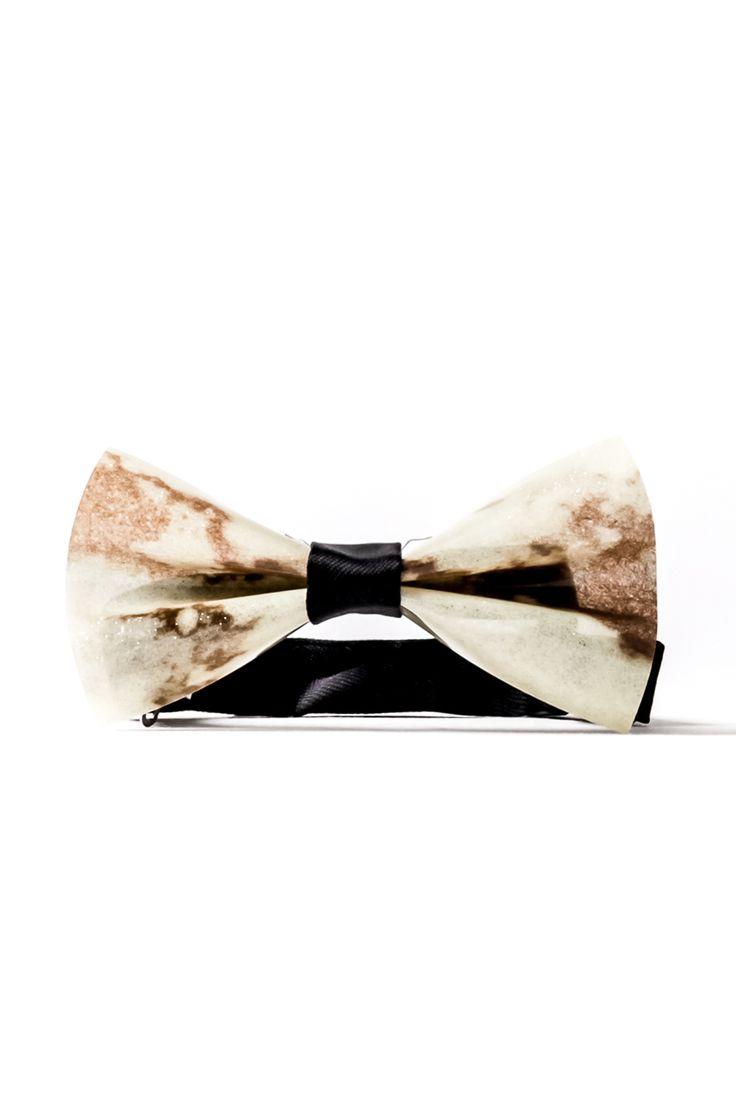 #bow tie // #fashion // design