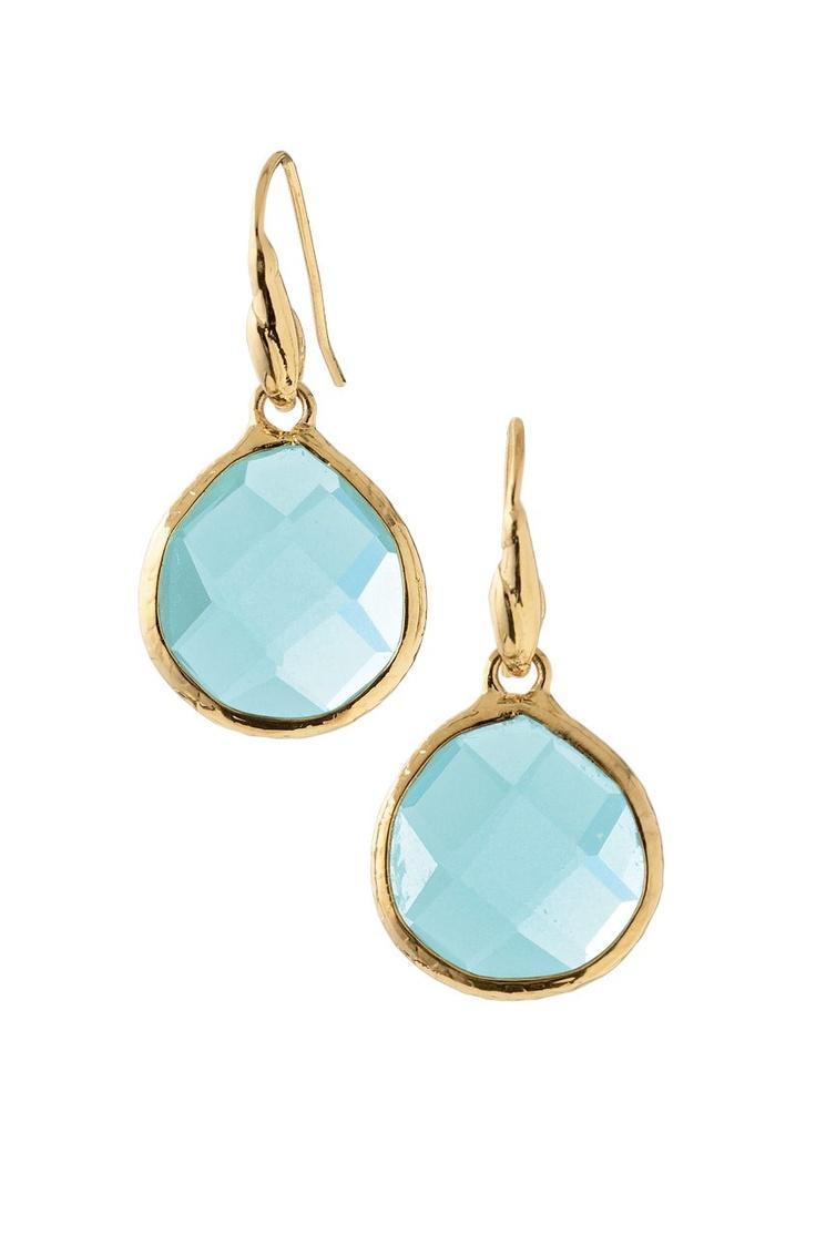 drop earring $34