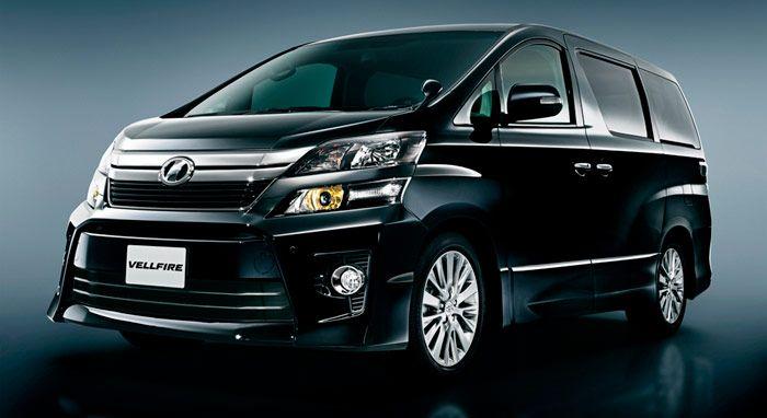 Tips Mobil CBU : Rawat Garnish Krom Toyota Vellfire dan Alphard #info #BosMobil