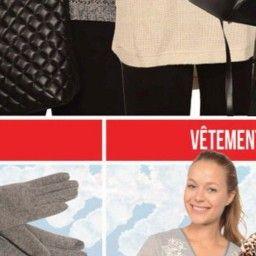 Hart Stores Inc :: Vêtements d'automne pour la famille