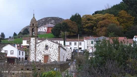 San Andres de Teixido... Segundo lugar de peregrinación de Galicia