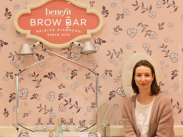 25+ best ideas about Benefit Brow on Pinterest | Benefit eyebrow ...