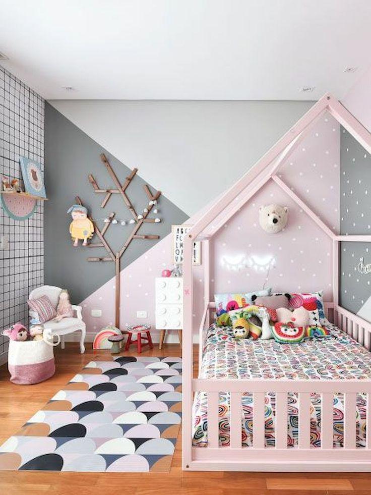 33 Adorable Nursery Room Ideas For Baby Girl