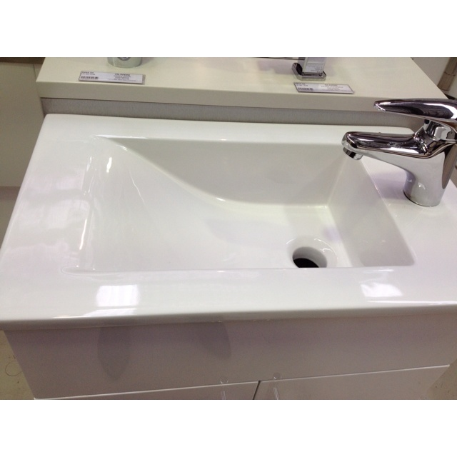 Very Small Bathroom Sink : Sink for very small bathroom bathroom Pinterest