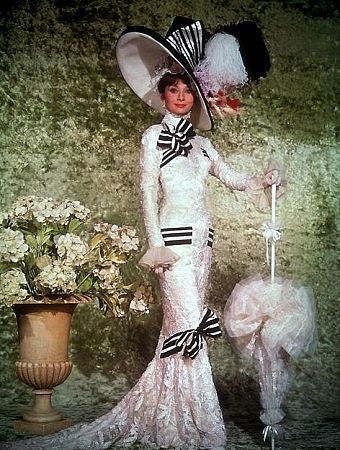 Costumes from the movie My Fair Lady - Google Search