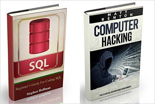 Picture for Computer Hacking: The Ultimate Guide to Learn Computer Hacking and SQL (hacking, hacking exposed, database programming)