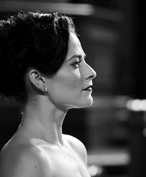 Sherlock: Lara Pulver's Irene Adler could return for series three 3 | Veooz