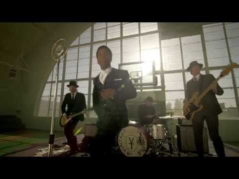 """Vintage Trouble - """"Pelvis Pusher"""" ( Official Music Video ) - YouTube - directed by moi!"""