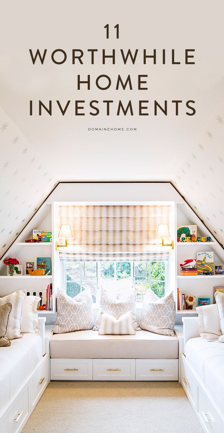 Your home improvements refference solid wood wardrobe closet - 11 Of The Most Worthwhile Investments For Your Home
