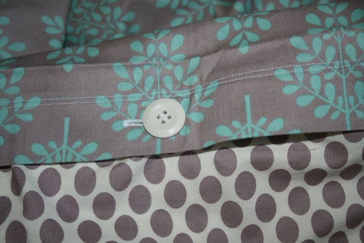 One of my favorite things that I took away from our stint in Europe was our little one's bedding. Comforters are standard for babies and kids alike over there, and it was always so much easier to clean just removing the duvet cover. Alas, it has been sitting in our cedar chest ever since our return as I could never find a store over here that sold Toddler size duvet …