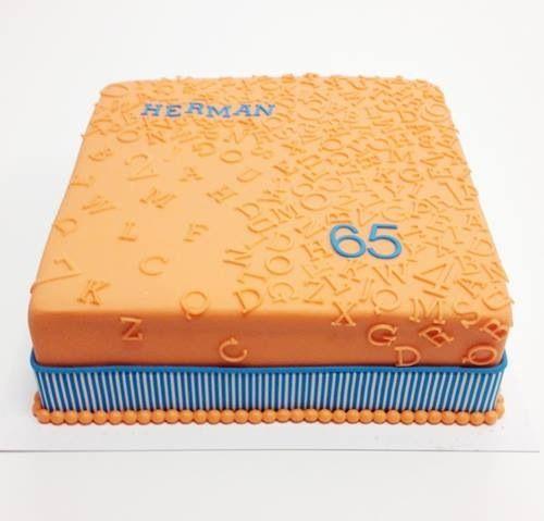 Male Cakes Design