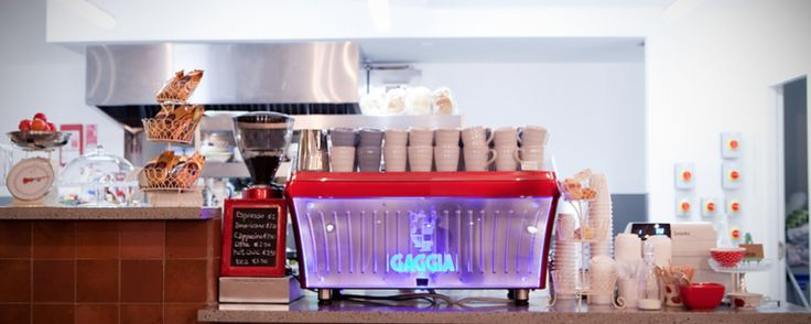 The Top 10 Cups Of Coffee In Dublin
