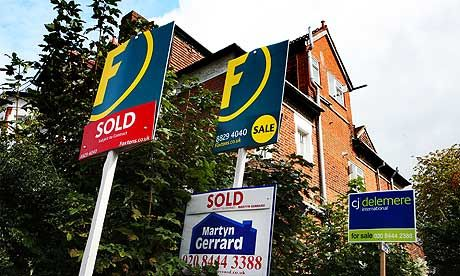The OECD, the rich nation's think tank, has joined the ranks of land value tax supporters. Liberal Democrats Chris Huhne and Vince Cable, had also voiced some sympathy before their ministerial appointments