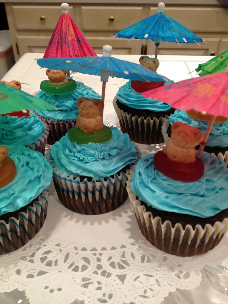 69 Best 8th Birthday Pool Party Ideas Images On Pinterest Birthdays Petit Fours And Postres