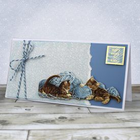 Paws for Thought - Hunkydory | Hunkydory Crafts