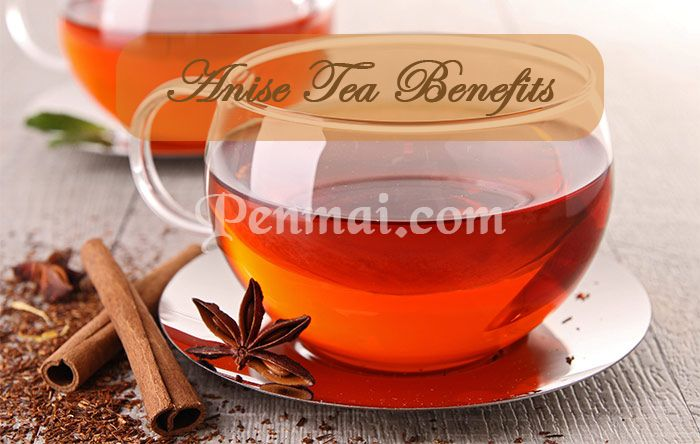 Given Here the Benefits of Anise Tea.. Read @ http://www.penmai.com/forums/nature-cure/83233-anise-tea-benefits.html