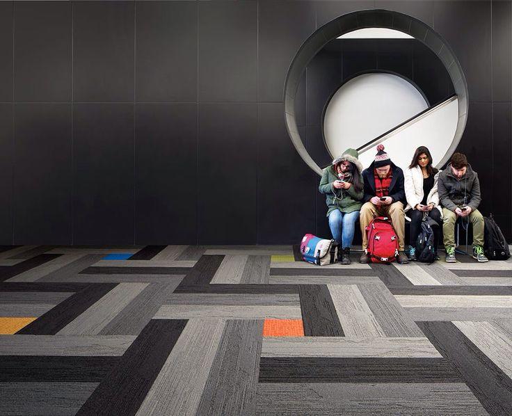 94 Best Carpet Tiles Images On Pinterest Carpet Design