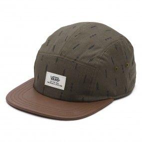 Cappellino Verdes