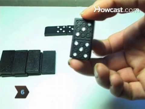 ▶ How to Play Dominos - YouTube
