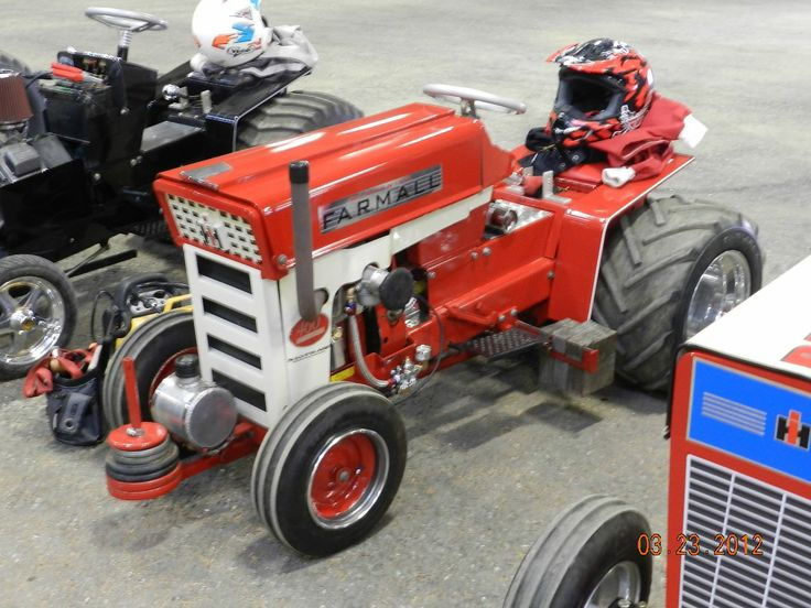 Lawn Tractor Towing : Keystone nats pullers pinterest tractor and