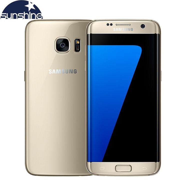 Discount! US $386.64  Original Samsung Galaxy S7 Edge 4G LTE Mobile Phone Octa Core 5.5 inch 12.0 MP 4GB RAM 32GB ROM NFC  Smartphone  #Original #Samsung #Galaxy #Edge #Mobile #Phone #Octa #Core #inch #Smartphone