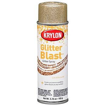 Glitter Blast Spray Paint Australia