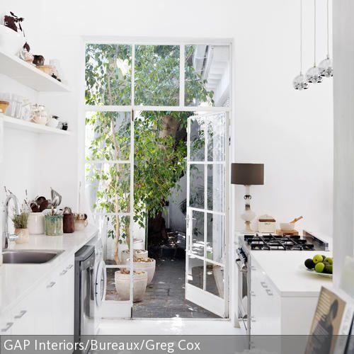 28 best Küche images on Pinterest Kitchen ideas, Home ideas and - küche aus alt mach neu
