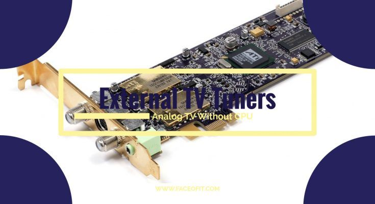 Best External TV Tuner Cards For Desktop