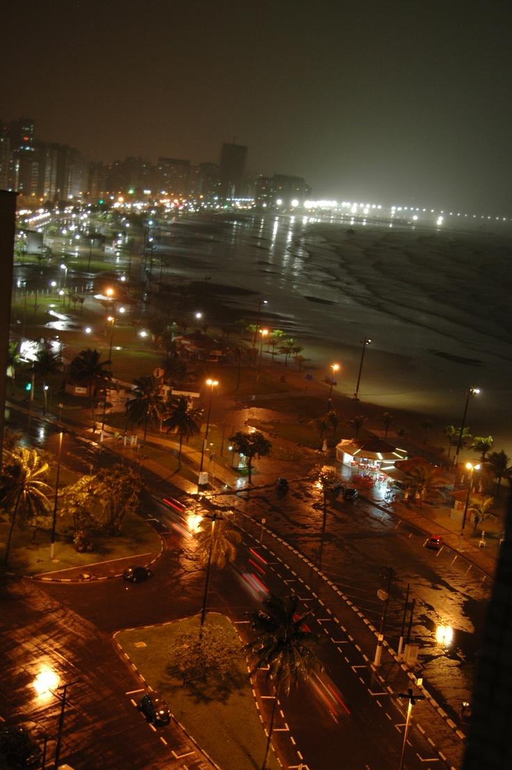 Sao Vicente, SP. Brasil