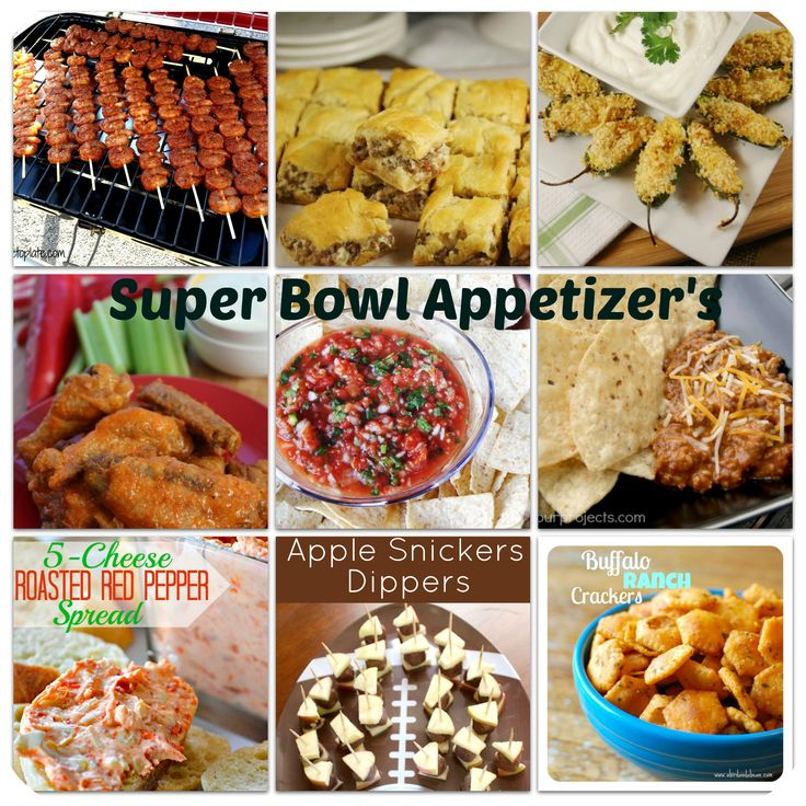 Super bowl appetizer 39 s everyday southern living dips for Super bowl appetizers pinterest