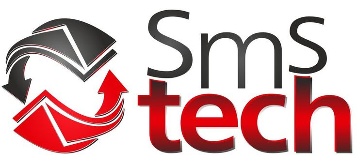 Help SMS Tech with a new logo   99designs
