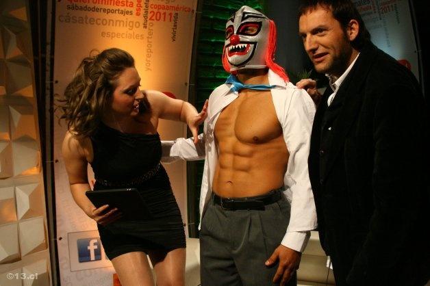 Quiero mi Fiesta - Canal 13