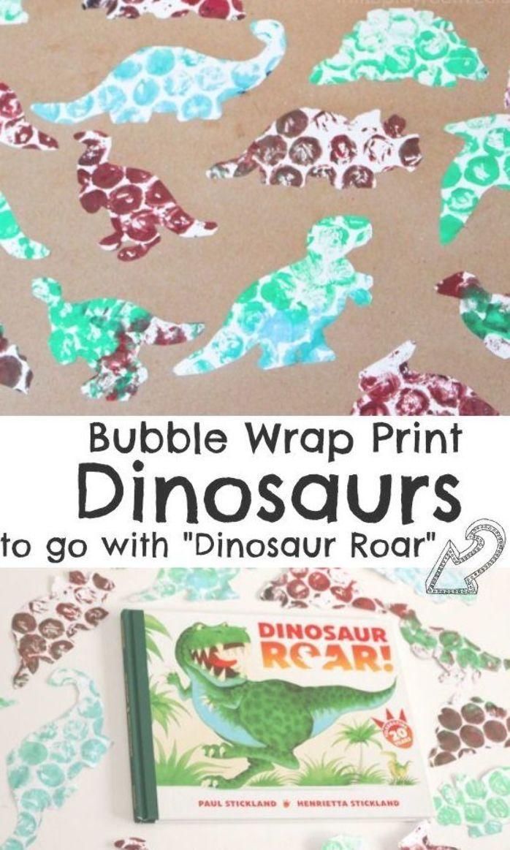 pin auf dinosaur crafts