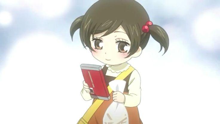 Revier II Fichas 7b28995d22cfed20a38493e38c48524e--kamisama-kiss-anime-kawaii