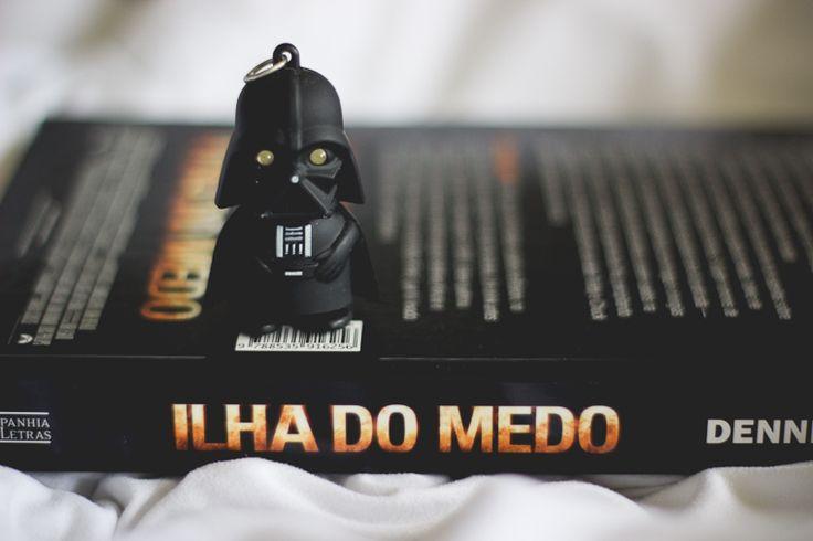 Ilha do Medo (Dennis Lehane)  Resenha de Guilherme de Souza  Melina Souza - Serendipity <3