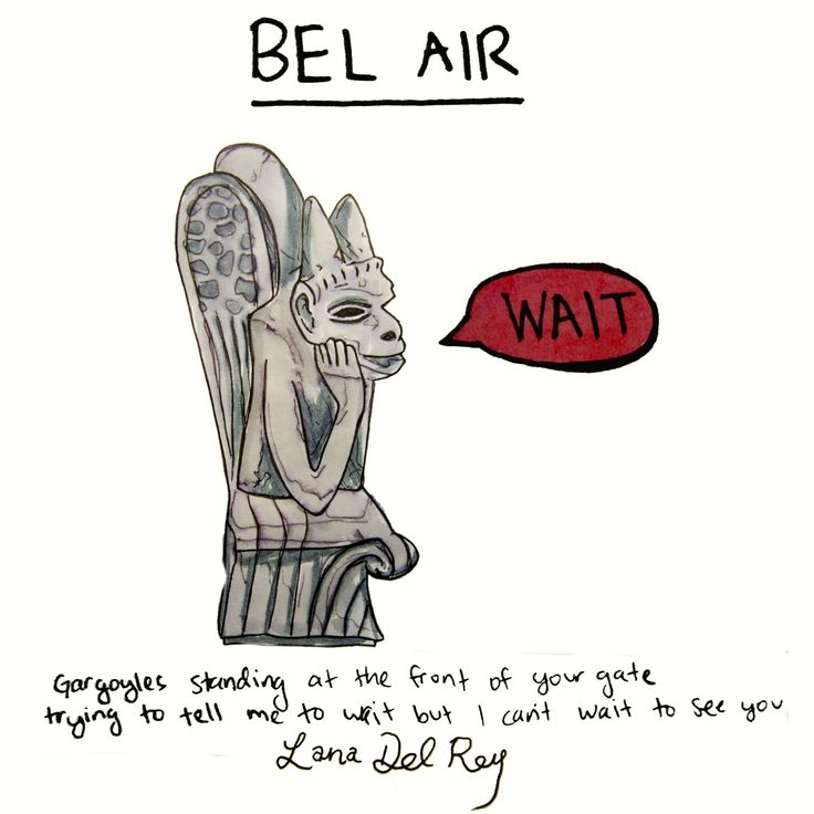 Lana Del Rey #LDR #Bel_Air