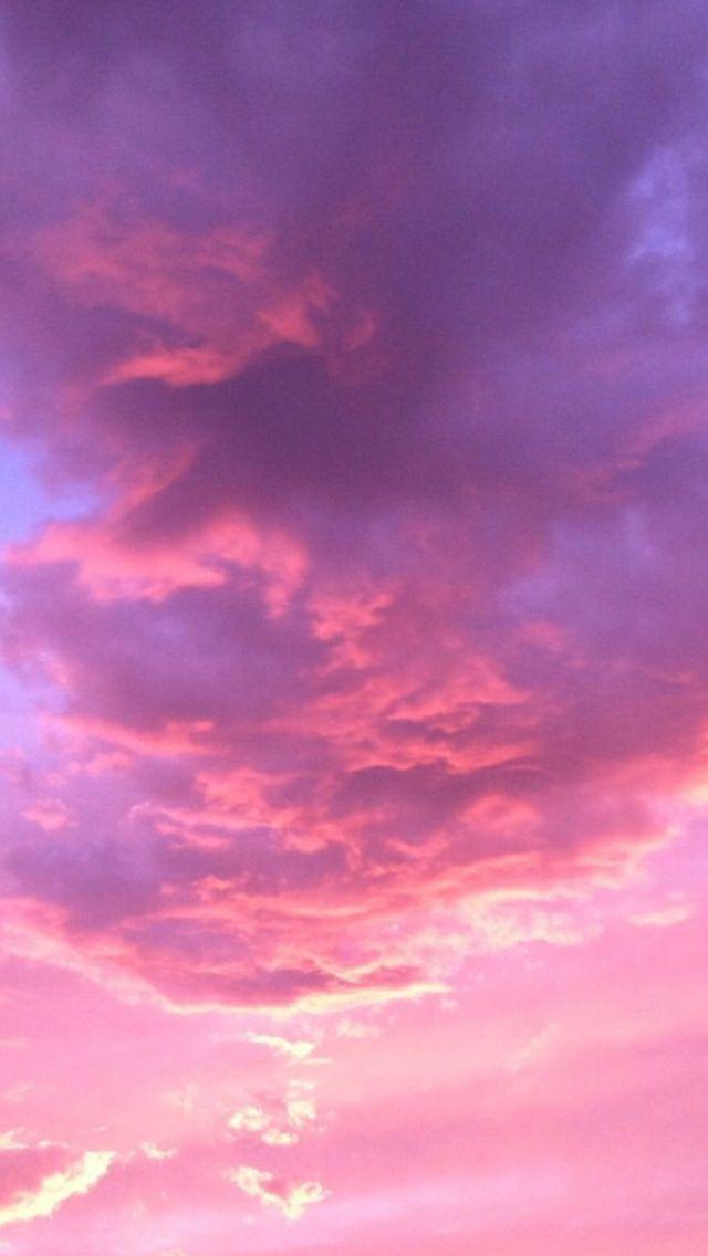 Pin By Joemari Mabbun On Sky Pink Wallpaper Iphone Aesthetic