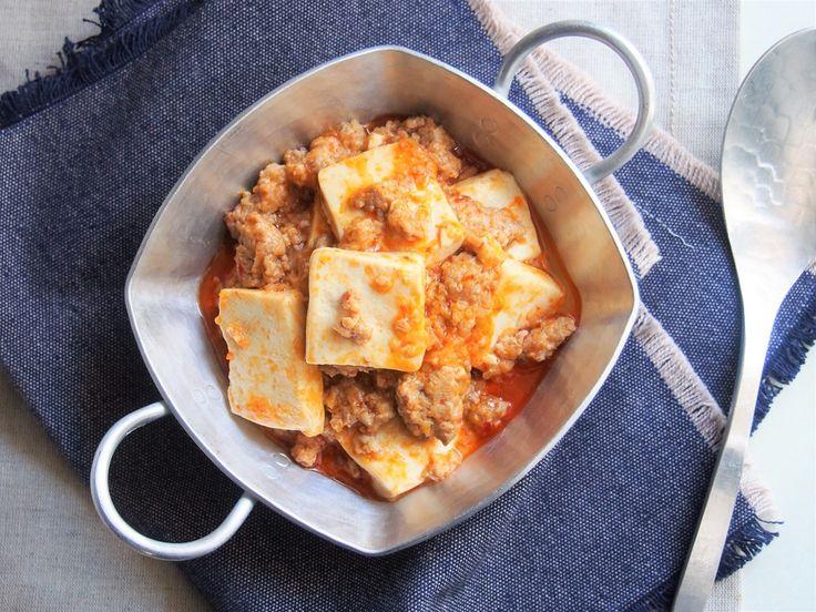 麻婆豆腐の失敗しない3つのポイントとレシピを紹介します!豆腐を下茹ですることや、火加減に注意するだけで、家庭でおいしい麻婆豆腐が完成します。みんな大好き、ごはんが進むレシピですよ。