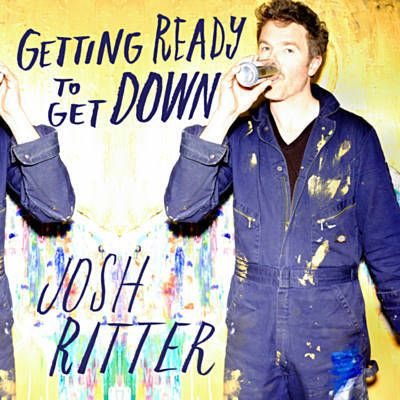 Found Getting Ready To Get Down by Josh Ritter with Shazam, have a listen: http://www.shazam.com/discover/track/274568714