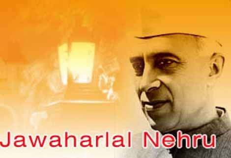 Jawaharlal Nehru #IndianFreedomFighters