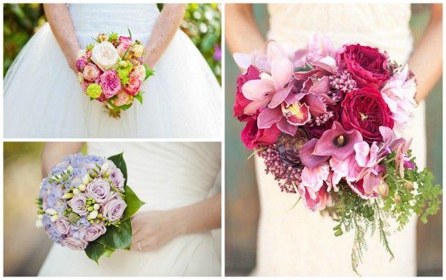 Blumen sagen mehr als tausend Worte - hinter dem altbekannten Sprichwort steckt viel Wahrheit. Gerade am Hochzeitstag haben Blumen eine besondere Bedeutung. Wir haben uns die Brautstrauß Trends für 2014 angeschaut und festgestellt, dass es auch hier, ähnlich wie bei den allgemeinen Hochzeitstrends, vor allem ein großes Thema gibt: Individualität.